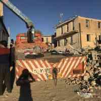 Earthquake in Kermanshah